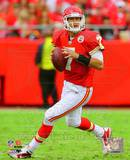 Matt Cassel 2010 Action Photo