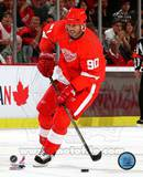 Mike Modano 2010-11 Action Photo