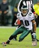 DeSean Jackson 2010 Action Photo