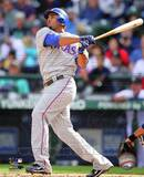 Nelson Cruz 2010 Action Photo