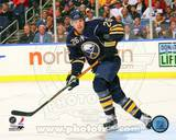 Thomas Vanek 2010-11 Action Photo
