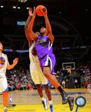 DeMarcus Cousins 2010-11 Action Photo