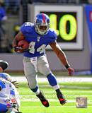 Ahmad Bradshaw 2010 Action Photo