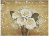 Heirloom Bouquet V Posters by Cristin Atria