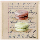 Macarons Prints by Pascal Cessou