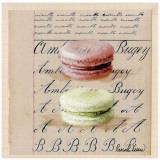 Macarons Prints by Pascal Cessou