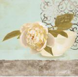 Elegant Peony Prints by Anastasia Ricci