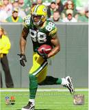Jermichael Finley 2010 Action Photo