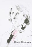 Zeichnungen und Druckgraphik Samlertryk af David Hockney