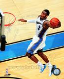 John Wall 2010-11 Action Photo