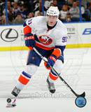 New York Islanders John Tavares 2010-11 Action Photo