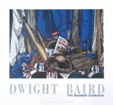 The Right Stuff Prints by Dwight Baird