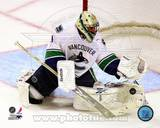 Vancouver Canucks Roberto Luongo 2010-11 Action Photo