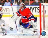 Montreal Canadiens Carey Price 2010-11 Action Photo