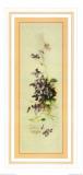 Bouquets II Prints by C. Klein
