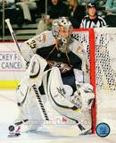 Nashville Predators Pekka Rinne 2010-11 Action Photo