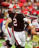 Matt Ryan 2010 Action Photo