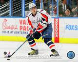 Washington Capitals Alex Ovechkin 2010-11 Action Photo