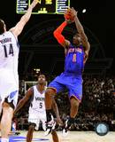 New York Knicks Amare Stoudemire 2010-11 Action Photo