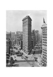 Flatiron Building, c.1912 Kunstdrucke