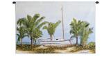 Beached Wall Tapestry by Bob Timberlake
