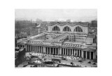 Penn Station, c.1910 Prints
