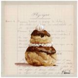 La Religieuse Prints by Pascal Cessou