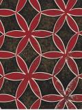 Star Textile Poster von Hope Smith