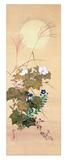 Agosto Impressão giclée por Sakai Hoitsu