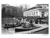Prospect Park Boat House, Brooklyn, c.1906 Prints