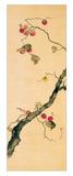 October Giclee Print by Sakai Hoitsu