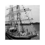 Graceful Sailing Yatch IV Prints by Carl Ellie