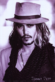 Johnny Depp Masterprint