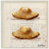Madeleines Prints by Pascal Cessou