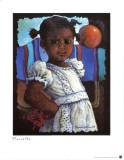 Fleurette Prints by Laurenceau Lionel