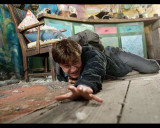 Harry Potter and The Deathly Hallows Part 1 - Harry Photo Photo
