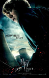 Harry Potter and The Deathly Hallows Part 1 - Ron Masterprint