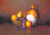 Still Life and Urn Prints by C. Sorel