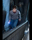 Harry Potter and The Deathly Hallows Part 1 - Harry Photo Fotografía