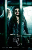 Harry Potter and The Deathly Hallows Part 1 - Bellatrix Lestrange Masterprint