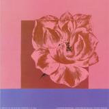 Fragrance II Prints by Alie Van de Velde