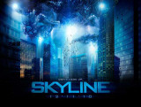 Skyline - UK Style Masterprint