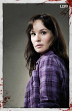 The Walking Dead - Lori Mestertrykk