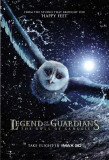 The Legend of the Guardians: The Owls of Ga'Hoole Masterprint