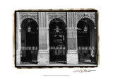 Parisian Archways III Prints by Laura Denardo