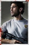 The Walking Dead - Shane Mestertrykk