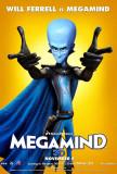 Megamind - Megamind Masterprint