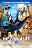Megamind Masterprint