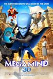 Megamind Masterprint