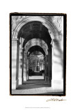 Parisian Archways I Prints by Laura Denardo
